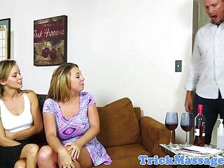Laat Dehati sexy video xx bastard trio ' s in alle gaten